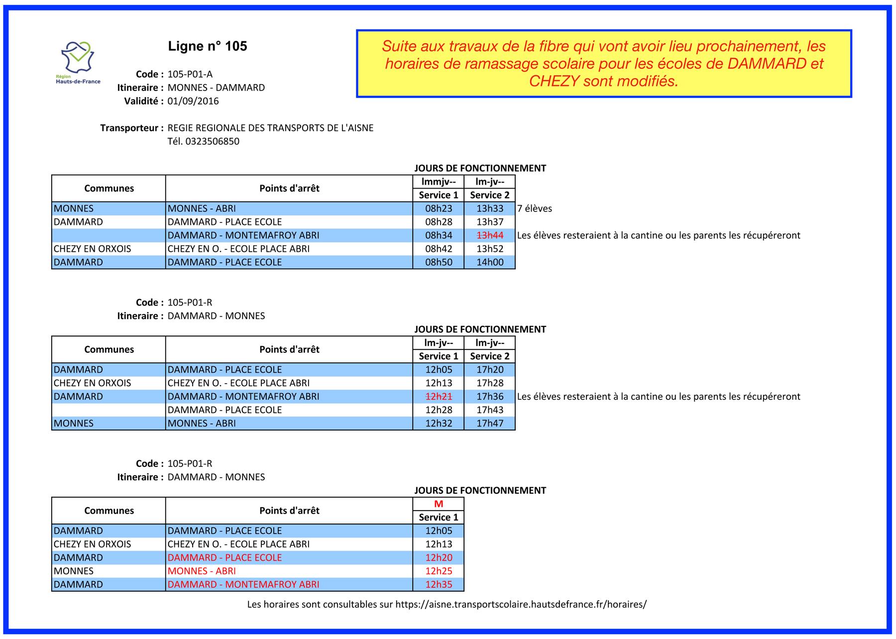 horaires cars modifiés.pages